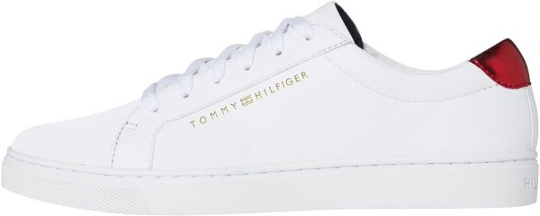7e2f498c16cad Tommy Hilfiger Fashion Sneakers for Women - White