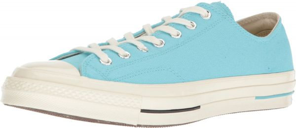 Converse Chuck Taylor All Star 70 Ox Fashion Sneakers for Men - Aqua. by  Converse 97e7b7ac627