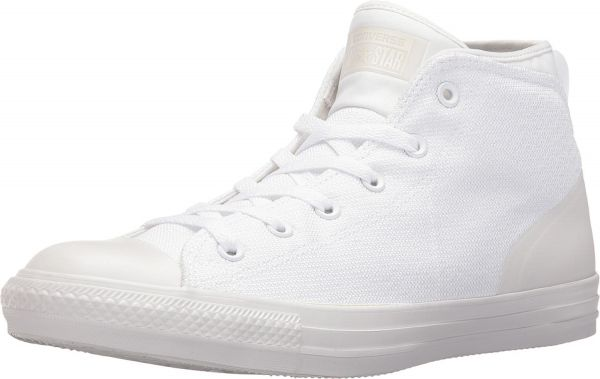 a807f550b3a Converse Chuck Taylor All Star Syde Street Mid Fashion Sneakers for ...