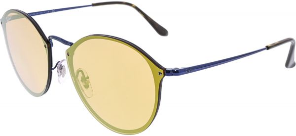fccee53099 Ray-Ban Round Women s Sunglasses - RB3574-90387J-59 - 59-14-145mm