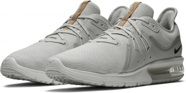 best sneakers 891dd 58bf8 Nike Air Max Sequent 3 Running Shoes For Men Price in Saudi ...