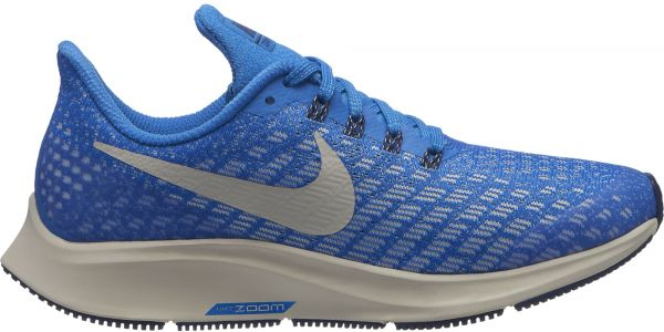buy popular eacc6 57e3c Nike Air Zoom Pegasus 35 (Gs) Running Shoes For Kids