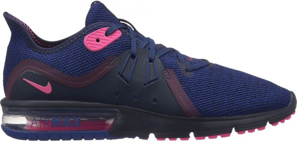 2aa1b3f549a26 Nike Air Max SEquent 3 Running Shoes For Women. by Nike