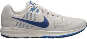 reputable site a43a5 8d12a Nike Air Zoom Structure 21 Running Shoes For Men