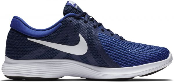 9e2a5131de9d Nike Revolution 4 Eu Running Shoes For Men Price in Saudi Arabia ...