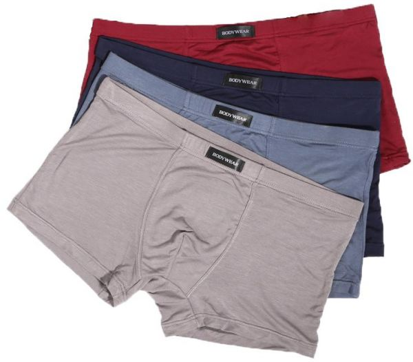 2f7f852d2d Modal Sweat-Absorbent Breathable Men s Under Shorts