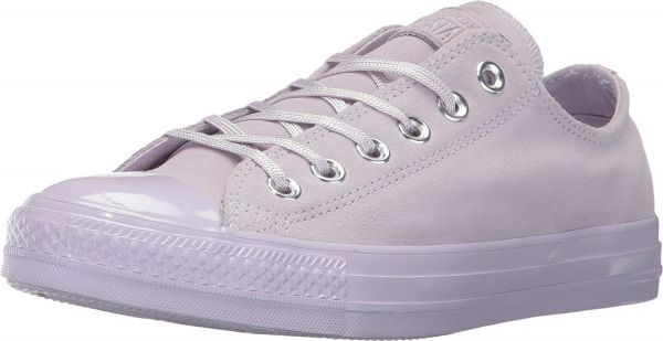 9aec6f78096a Converse Chuck Taylor All Star Mono Ox Fashion Sneakers for Women ...