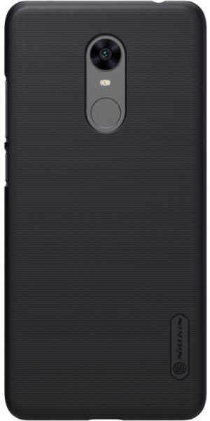 Xiaomi Redmi 5 Plus Matte Hard Case - Black. by Other, Mobile Phone Accessories - 1 review
