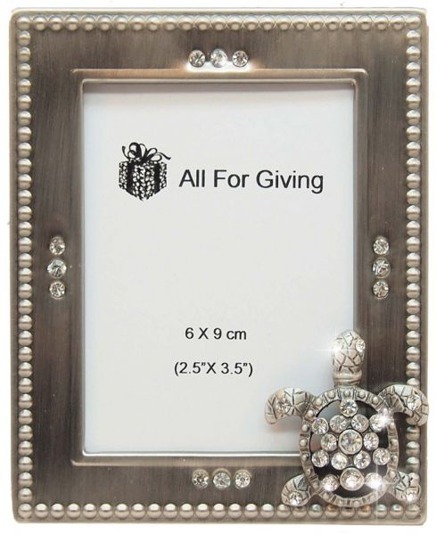 Souq | All For Giving Sea Turtle Picture Frame, 2.5 x 3.5"|489|600|?|7fd1cbb1086729efb4a31c144930a6b7|False|UNLIKELY|0.3335114121437073