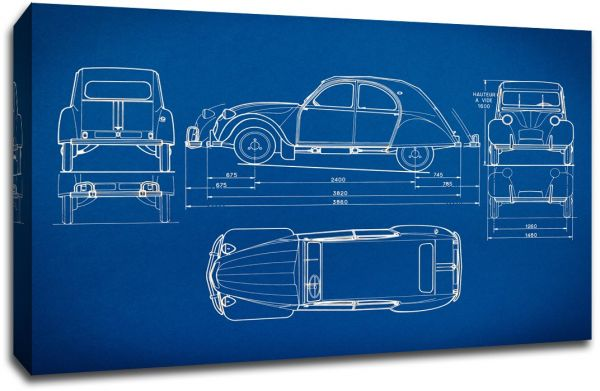 Souq larger than life prints old car gearhead blueprint art 30x20 larger than life prints old car gearhead blueprint art 30x20 malvernweather Images