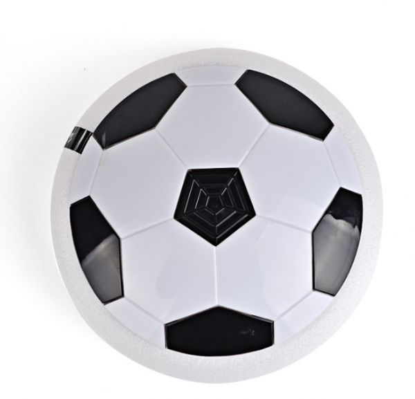 1a67a7e36625 Hover Ball Air Power Soccer Disc Hover Soccer Football with Powerful LED  Light and music Gift for Boy and Girls