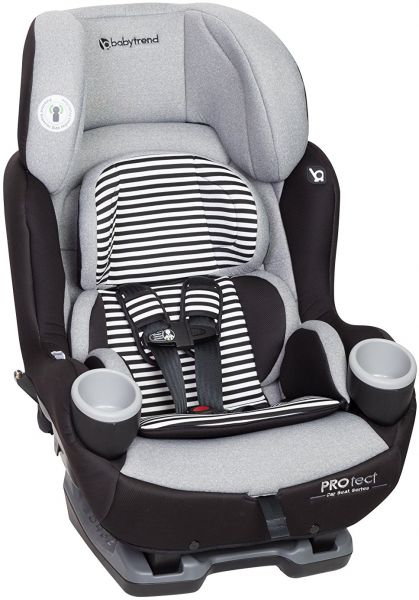 Baby Trend Protect Car Seat Series Elite Convertible