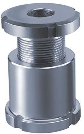 Kipp 27700-020081 Stainless Steel Height Adjustment Bolt for