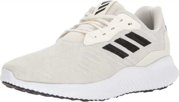 d0a8f0ae257b adidas Alpha Bounce RC Running Shoes for Men - Off White