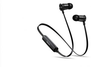 Wireless headphones with mic for phone