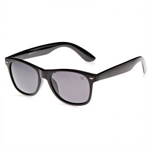 6a9ba60525 Winstonne Phoenix Men s Wayfarer Polarized Sunglasses - WNPO1011 55-18-140mm
