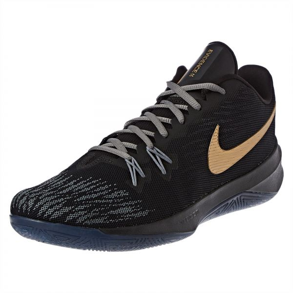 d3653faca6670 Nike Zoom Evidence II Basketball Shoes For Men