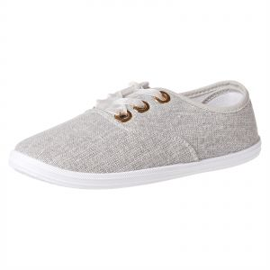 7aa414f218f47c Shoexpress Fashion Sneakers for Unisex - Grey