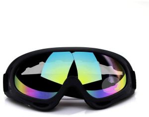 0700ad657e UV Protective Outdoor Glasses Motorcycle Goggles Dust-proof Protective  Combat Goggles Military Sunglasses Outdoor Tactical Goggles to Prevent  Particulates ...