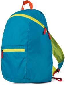 9f892e5769da Crumpler TTN-004 Ultra Light Folding School Backpack - 210T Ripstop Nylon