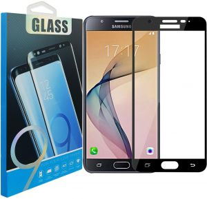 Samsung Galaxy J7 Prime 2 On7 Full Cover Glass Screen Protector