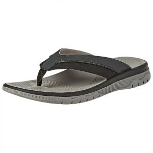 0e8c1e579 Clarks Grey Thong Sandal For Men