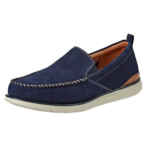 ee701fa72b2a Clarks Edgewood Step Casual Shoe For Men