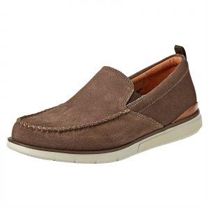 639eac320a9 Clarks Edgewood Step Casual Shoe For Men