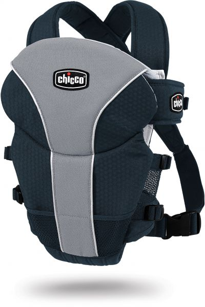 16ea4dca472 Chicco Ultra Soft Baby Carrier - Black