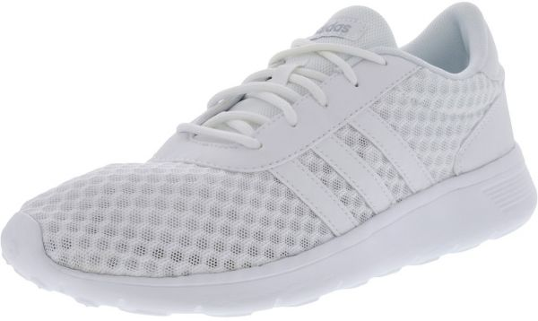 adidas Lite Racer Running Shoes for Women - White  d4fa89db9