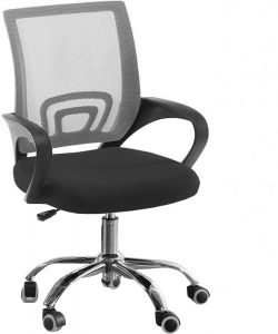 7aef08b8c LUXURY HOME OFFICE COMPUTER LAPTOP HIGH BACK ARM CHAIR ADJUSTABLE SWIVEL  LIFT