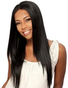 Black Straight Rose Net Front Human Hair Wigs Pre Plucked With Baby Hair  Glueless Lace Front Wigs Bleached Knots Brazilian Remy Hair a2550d777