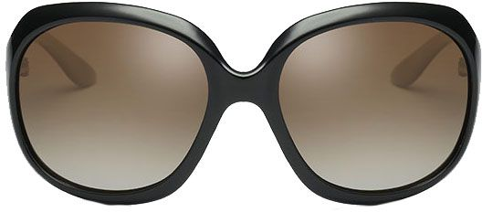 fd307cb451b Women s Polarized Sunglasses simple All Matched vogue Glasses Accessory. by  Other