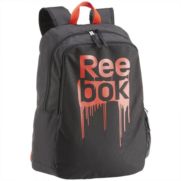 Reebok Training Back-To-School Foundation Casual Backpack for Boys ...