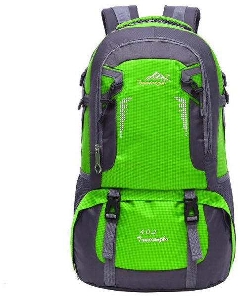 080b1e32b3c4 40L Waterproof Durable Outdoor Climbing Backpack Women Men Hiking ...