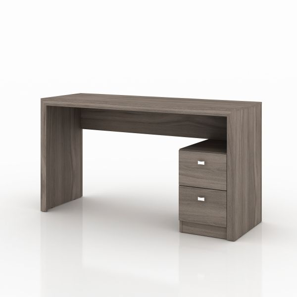 tecnomobili office table with 2 drawers grey me4130 souq uae rh uae souq com
