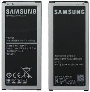 sports shoes b676e d39fb Samsung Galaxy Mobile Battery For Alpha SM-G850- 1860 mAh