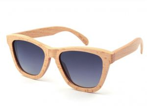 dbdcd3d719d Fashion Sun glasses For Men Women Polarized Retro Wooden Sunglasses. by  Other