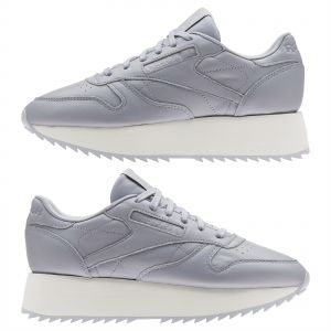 bf386d207ca Reebok Classic Leather Double Sneaker for Women