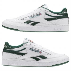 105b5ea63fe71 Reebok Classic Revenge Plus Mu Sneaker for Men