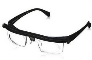 bc3d20e320 Glasses Zoom Reading Glasses Glass Focus Magnifying Adjustable lens Reading  Glasses for men women Myopia Eyeglasses -6D to +3D Diopters Magnifying  Variable ...