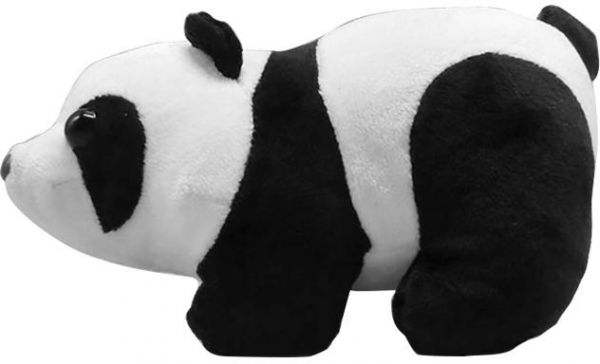 Cute Mimicry Pet Panda Plush Animal Toy Electronic For Children Gifts Birthday Christmas Gift