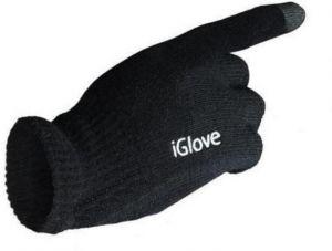 iGlove Capacitive screen Touch Gloves Windproof Outdoor Cycling Gloves For  Men and Women 52f6572b2