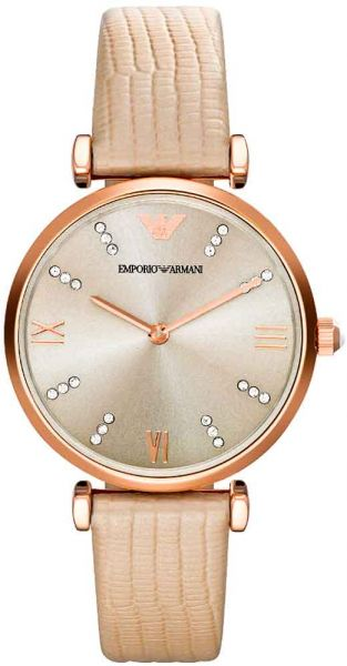 528f40e2b015 Emporio Armani Watches  Buy Emporio Armani Watches Online at Best ...