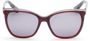 db17096aef7c Guess By Marciano Butterfly Women s Sunglasses - GM0745 - 58-17-135mm