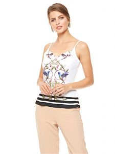 a82ca5c70dd61d Ted Baker Blouse For Women - Multi Color