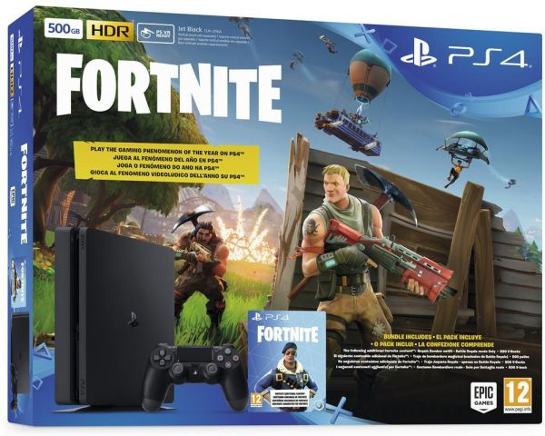 11 off - how to log into fortnite on ps4