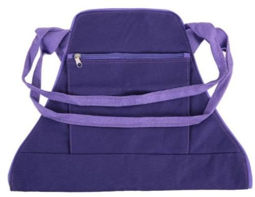9d86b2749cd1 Yoga mat Carrier Exercise Yoga mat Bag with Multi-Functional Storage  Pockets