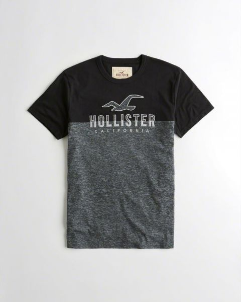 T-shirts & Tops 8 Qualified Hollister Ladies T-shirt S