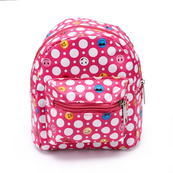 e470f139e5c5 Clear Backpack with Cosmetic Bag   Case